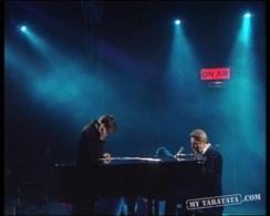"Gilbert Bécaud / Florent Pagny ""Je T'Appartiens"" (1993)"