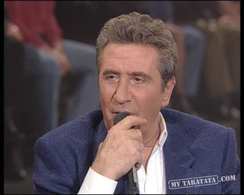 Interview Gilbert Becaud / Florent Pagny (1993)
