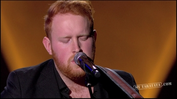 "Gavin James ""Coming Home"" (2014)"