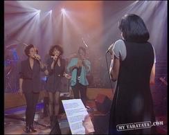 """Liane Foly / Trio Esperança """"Que Note Samba"""" (1993)"""