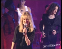 "France Gall ""Mlle Chang"" (1994)"