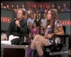 Interview Dionysos / Olivia Ruiz (2008)
