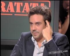 Interview Ben Ricour (2008)