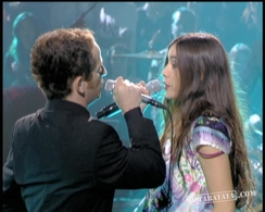"Dionysos / Olivia Ruiz ""Tais Toi Mon Coeur"" (2008)"