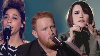Taratata N°478 avec Kadebostany, Gavin James, As Animals (2014)