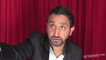 "My Taratata - Cyril Hanouna - Bénabar ""Le dîner"" (2006)"