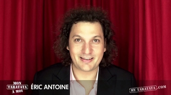 "My Taratata - Eric Antoine - Wax Tailor ""Say yes"" (2009)"