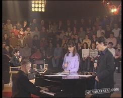 "W.Sheller / M.Lavoine / Alexandra Kazan ""J'ai La Mémoire Qui Flanche"" (1994)"