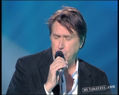 "Bryan Ferry ""Just Like Tom Thumb's Blues"" (2007)"