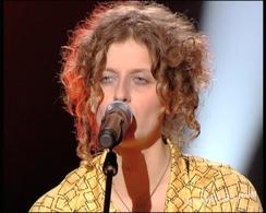 """Nadj """"Idée Fixe"""" (2007)"""