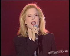 """Sylvie Vartan """"La Plus Belle Pour Aller Danser"""" (1994)"""