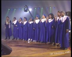 """Sylvie Vartan """"Let The Sunshine"""" avec le public (1994)"""