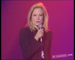"""Sylvie Vartan """"Cette Lettre Là"""" (1994)"""