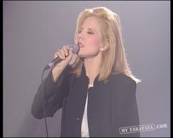"""Sylvie Vartan """"Moi Je Pense Encore A Toi"""" (1994)"""