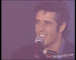 """Julien Clerc """"Ce N'Est Rien"""" (1994)"""