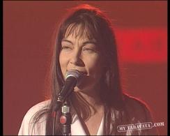"""Alana Filippi """"Si Tu M'Abandonnes"""" (1994)"""
