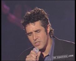 """Julien Clerc """"La Belle Est Arrivée"""" (1994)"""