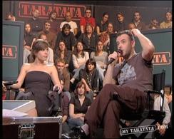 Interview Mick Est Tout Seul / Babeth (2007)