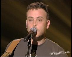 """Mick Est Tout Seul """"La Clé Des Chants"""" (2007)"""