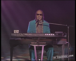 "Stevie Wonder ""For Your Love"" (1994)"