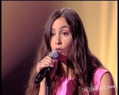 "Olivia Ruiz / Beirut ""Le Moribond"" (2008)"