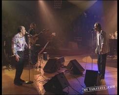 """Michel Jonasz / Maxime Le Forestier """"Le Petit Cheval"""" (1994)"""