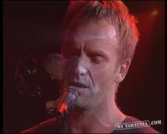 "Sting / François Rauber ""Je Ne Sais Pas"" (1994)"