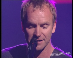 "Sting ""Fragile"" (1994)"