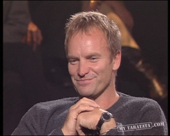 Interview Sting (1994)