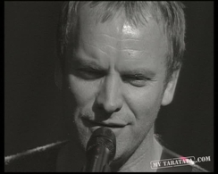 "Sting ""When We Dance"" (1994)"