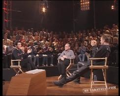 Suite Interview Sting / François Raubert (1994)