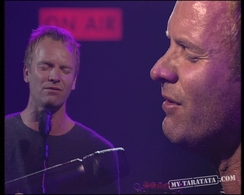 "Sting ""Every Little Thing She Doeas Is Magic"" (1994)"