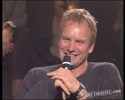 Interview Sting / Therapy (1994)