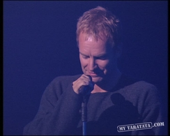 """Sting / Therapy """"Next To You"""" (1994)"""