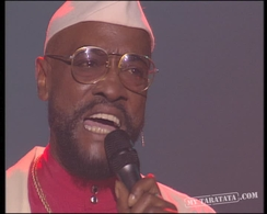 "Billy Paul ""Your Song"" (1994)"