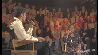 Interview Dee Dee Bridgewater / China Moses (1995)
