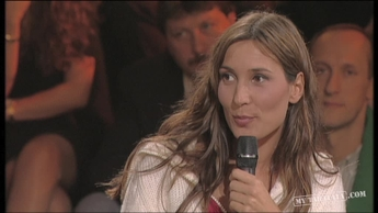 Interview Zazie, Maxime Le Forestier (1995)