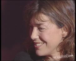 "Jane Birkin / Nilda Fernandez ""Nos Fiançailles"" (1997)"
