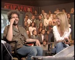 Interview Sandrine Kiberlain / Camille Bazbaz / Gérald De Palmas (2005)