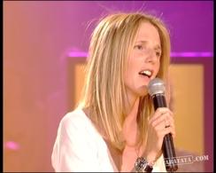 "Sandrine Kiberlain / Camille Bazbaz "" Les Histoires D'A"" (2005)"