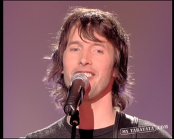 """James Blunt """"Where Is My Mind"""" (2005)"""