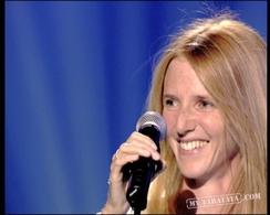 """Sandrine Kiberlain """"Y'a Du Monde"""" (2005)"""
