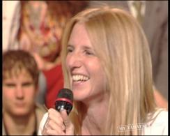 Interview Sandrine Kiberlain / Gérald De Palmas (2005)
