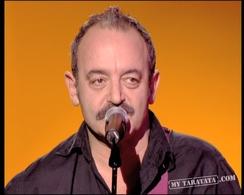 """Louis Chedid """"Au Jour Le Jour"""" (2005)"""