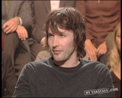 Interview James Blunt (2005)