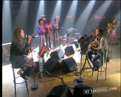 """Yannick Noah / Raphael """"Redemption Song"""" (2005)"""