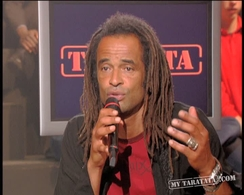 Interview Yannick Noah (2005)