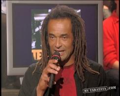 Interview Yannick Noah / Raphael (2005)