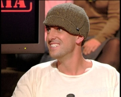 Daniel Powter Just Like Heaven + ITW Fusionné