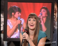 Interview Phoebe Killdeer (2008)